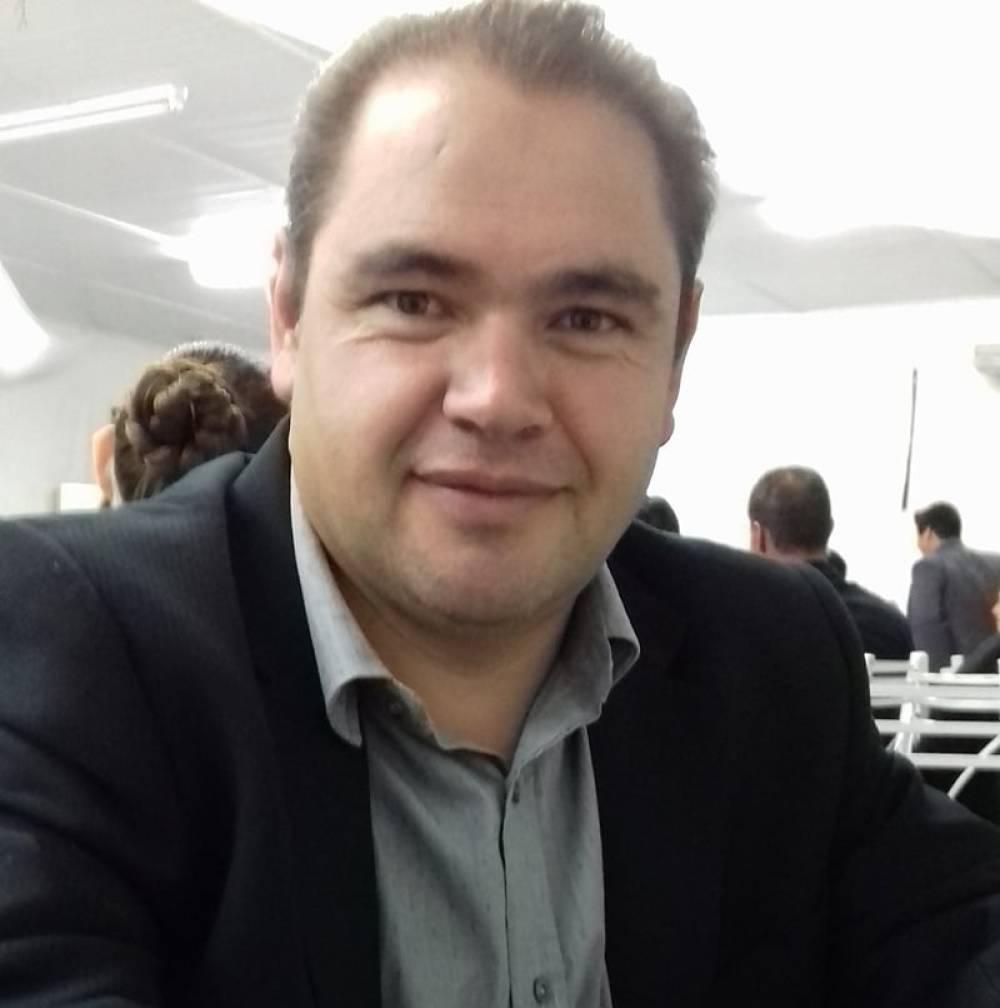 Câmara de Vereadores de Unistalda sob nova Presidência.