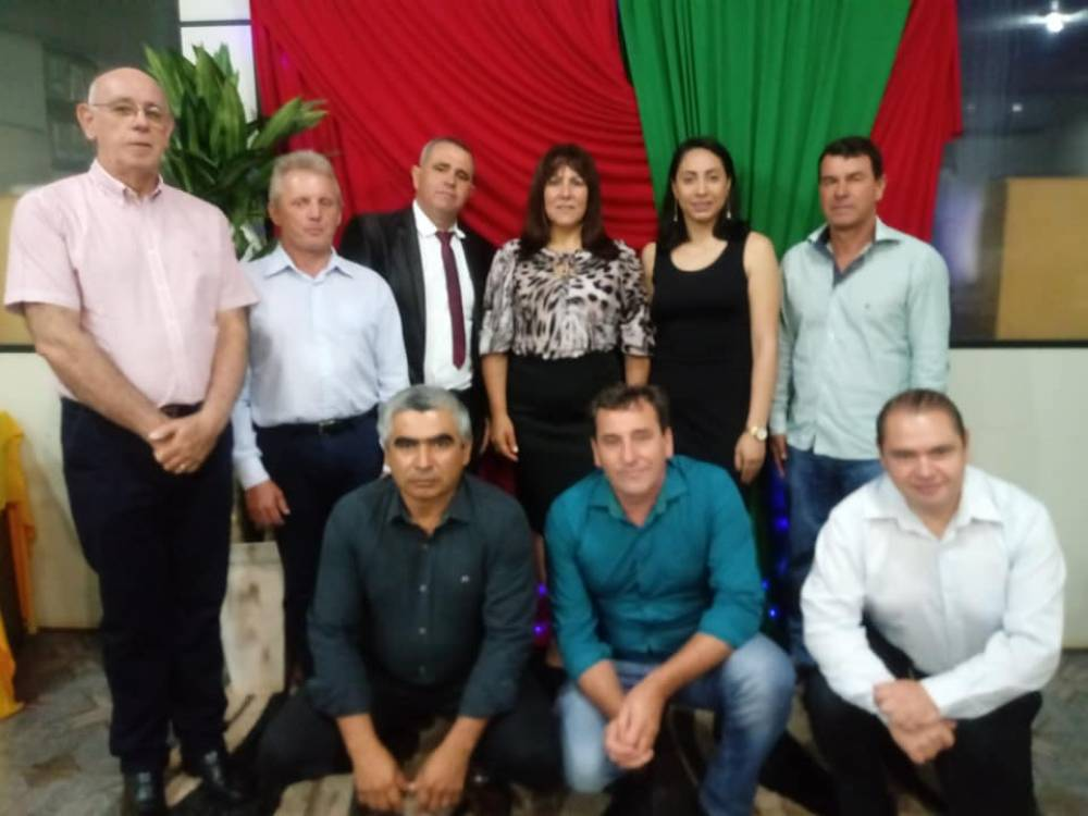 Sessão Solene em comemoração ao 24º aniversário de Unistalda.
