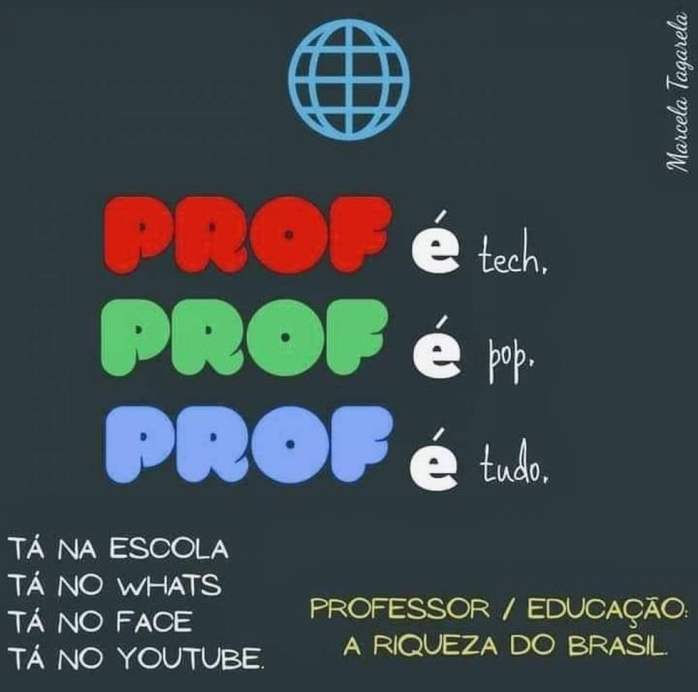 PODER LEGISLATIVO DE UNISTALDA PARABENIZA A TODOS OS PROFESSORES